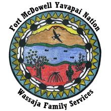 Wassaja Family Services Logo